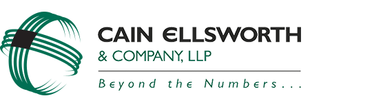 Cain Ellsworth Logo Bn